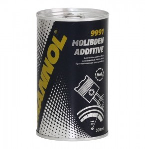 Dodatek do oleju MANNOL Molibden Additive 300ml