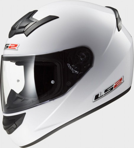 Kask LS2 FF352 ROOKIE SOLID White 1.jpg